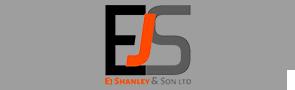 EJ Shanley & Son Ltd